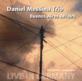 "Featured recording ""Buenos Aires Affairs"""